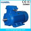 Motor eléctrico de la inducción Squirrel-Cage asíncrona trifásica de la CA de Ie2 5.5kw-2p para la bomba de agua, compresor de aire