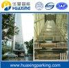 Sistema de elevación vertical automatizado del estacionamiento del coche de la torre del PCS del garage de estacionamiento