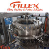 All Kinds Fruit를 위한 자동적인 Fruit Juice Filling Machine
