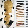 24  perruques faites sur commande de face de lacet de cheveux humains de l'onde #24 7A de corps