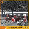Machines de profil de WPC pour la fabrication de plancher