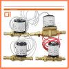 Válvula electromagnética del argón del gas de aire para la soldadora (VZ-2.5)