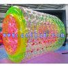 膨脹可能なWater RollerかInflatable Clear Zorb/