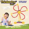 Het fijne Stuk speelgoed van de Opleiding van de Vaardigheid van de Motor voor de Windmolen van Themed van Jonge geitjes