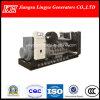 Diesel de Generación Eléctrica de arranque de 550 kW Sc27g755D2