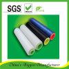 Película de estiramento do envoltório LLDPE do Shrink dos materiais de embalagem
