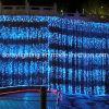 Grosse Wasserfall-Leuchte der Größen-LED