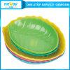 Zolla di plastica della frutta di buona qualità di Neway