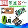 Pièces instantanées de module de la souris PCBA