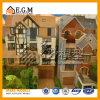 단위체 표시의 상업적인 건물 모형 또는 별장 모형 또는 건물 모형 또는 부동산 모형 또는 건축에게 모형 만들거나 모든 종류