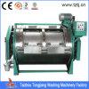 Máquina de lavar semiautomática horizontal resistente para o uso do hotel (GX-200)
