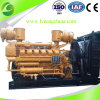 1MW Methane Gas Engine Power Equipments Slient Genset Electric