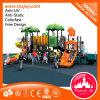 Оборудование спортивной площадки малышей средств парка атракционов пластичное напольное