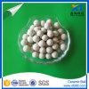 Inerte Alumina Bola de cerámica 17% ~ 23% Al2O3