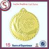 Изготовленный на заказ причудливый медальон спорта полного цвета конструкции напечатанный