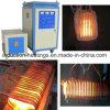10-50kHz máquina de recalcar supersónica de la calefacción de inducción de la frecuencia IGBT