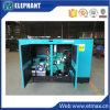 генератор дизеля разрешения силы 80kw 100kVA 220V 380V 50Hz Cummins