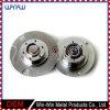 Fabricación de metal de alta demanda de precisión CNC Mecanizado de acero inoxidable