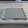 6063 si sono sporti profilo del portello e della finestra di alluminio