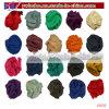Sciarpa di seta della sciarpa della signora Fashion Polyester Scarf Jacquard (C1033)