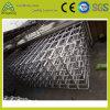 Aleación de aluminio del braguero para el Desempeño