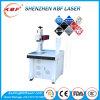 Engraver del laser della fibra della Tabella dell'apparecchio elettronico