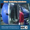 Autoclaves para a produção de vidro de segurança laminado, autoclaves de laminação de vidro