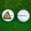 Esfera de golfe ao ar livre interna de Emoji da prática do treinamento