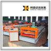 Folha do ferro Kxd-836 ondulado que faz a máquina