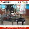 Máquina de llenado de llenado de lavado con presión equilibrada