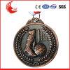 Barato crear la medalla de la concesión para requisitos particulares del metal
