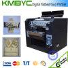 Máquina de impressão profissional do alimento, máquina de impressão do bolo de Digitas