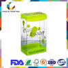 Коробка PVC профессиональной поставкы Diaphanous упаковывая для электронных продуктов