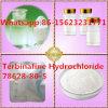 99.6% mediatore farmaceutico del cloridrato di Terbinafine di elevata purezza (CAS 78628-80-5)