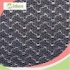 La más nueva llegada de lujo de nylon tejido de punto para la cortina