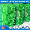 HDPE에 의하여 뜨개질을 하는 연약한 내화성이 있는 건물 안전망 또는 싼 가격 안전망