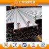 El aluminio anodizado puro perfila la aleación para la ventana de desplazamiento con la certificación de Ce/TUV 6000 series