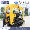 クローラー井戸およびボーリングの掘削装置(HF200L)