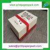 熱い販売のFoldableペーパー包装のギフト用の箱の宝石箱