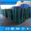 Selectieve Plastic Pallet voor Vervoer en Opslag
