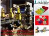 Máquina de la protuberancia de la hoja de Pet/PP/PS Thermoforming