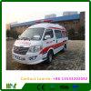 Автомобиль машины скорой помощи перехода непредвиденный ICU/машина скорой помощи для сбывания Msljh28L