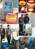 Машина низкой цены IGBT Inductin поставщика Китая верхняя плавя