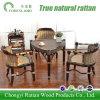 Mobilia reale del rattan di nuovo stile per il salone del giardino dell'hotel