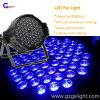 Stadium NENNWERT der gute Qualitäts54pcs*3w RGB3in1 LED kann beleuchten