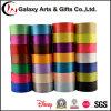Kundenspezifisches gedrucktes Polyester-Farbband-Großverkauf-Satin-Farbband