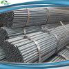 Tubo de acero negro del acero del tubo de los muebles del carbón ERW