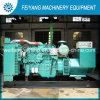 150kw ouvrent le groupe électrogène diesel