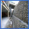 Mur de Gabion de maille de Gabion galvanisé par ISO9001