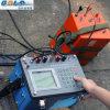 Équipement géophysique pour la résistivité prospectant le détecteur de mètre et d'eau souterraine